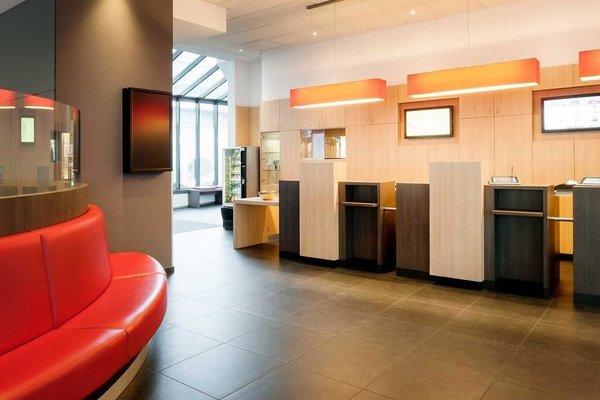 ibis Hotel Brussels Centre Gare du Midi - фото 8