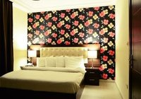Отзывы Lancaster Hotel Apartments-Gardens, 3 звезды