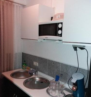 Hotel Aris - фото 13