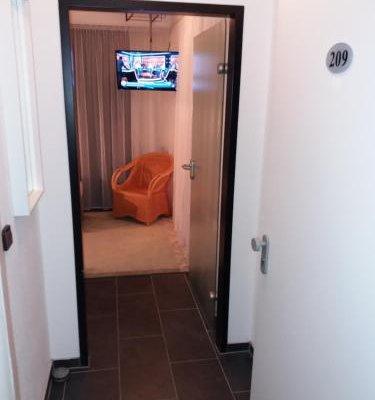 Hotel Aris - фото 16