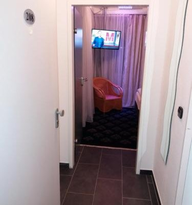 Hotel Aris - фото 18