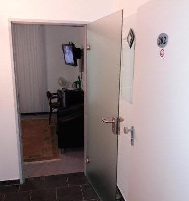 Hotel Aris - фото 21