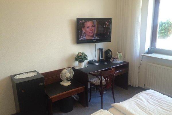 Hotel Aris - фото 6