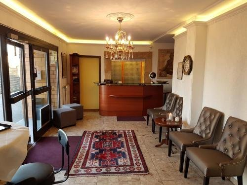 Hotel Aris - фото 7