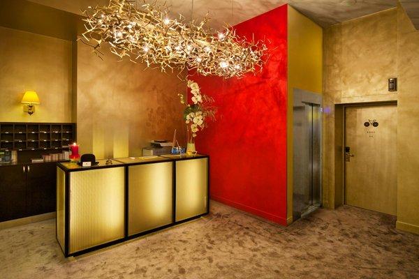 Hotel The Neufchatel - фото 13