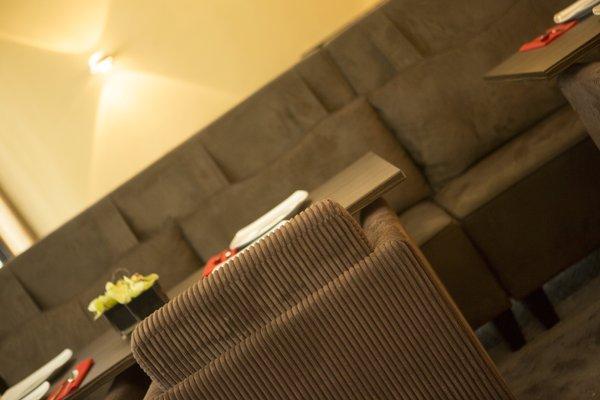 Hotel The Neufchatel - фото 15