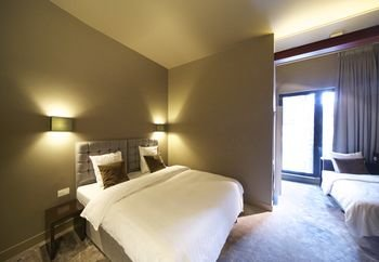 Hotel The Neufchatel - фото 2