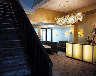 Hotel The Neufchatel - фото 5
