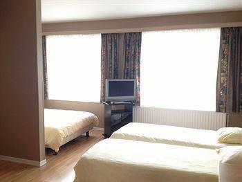 Hotel Frederiksborg - фото 1