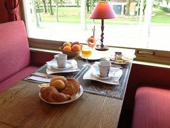 Hotel Frederiksborg - фото 11