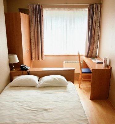 Hotel Frederiksborg - фото 2