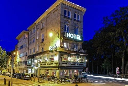 Hotel Frederiksborg - фото 20