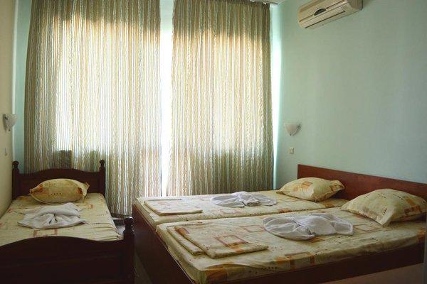 Hotel Sozopol - фото 17