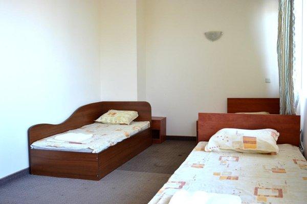 Hotel Sozopol - фото 1