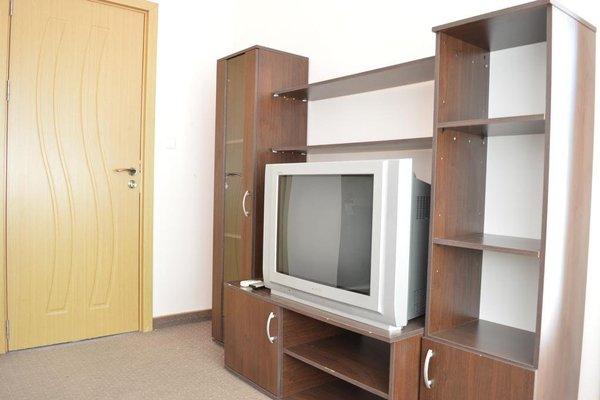 Hotel Sozopol - фото 12