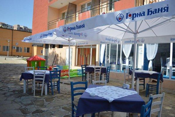 Hotel Sozopol - фото 13
