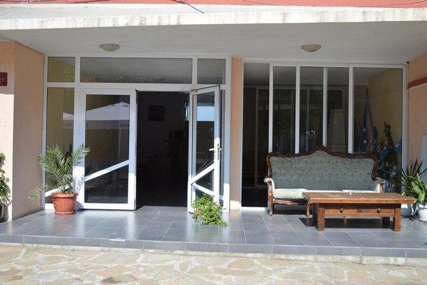 Hotel Sozopol - фото 14