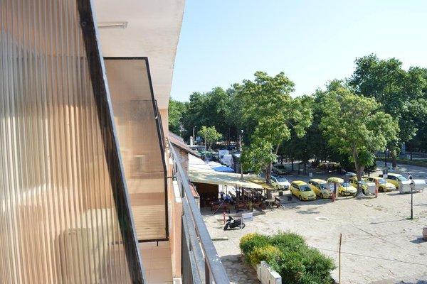 Hotel Sozopol - фото 16
