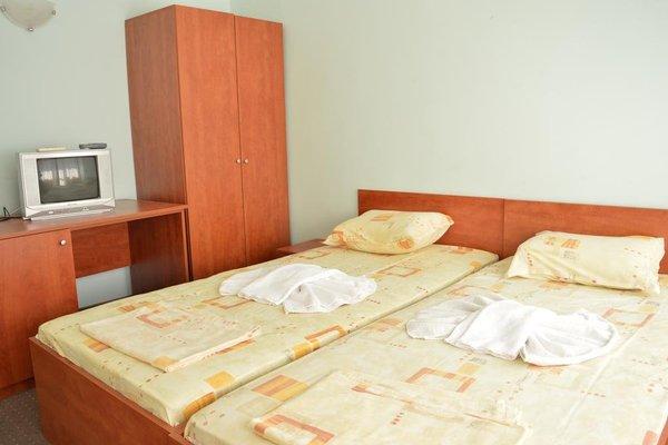 Hotel Sozopol - фото 2
