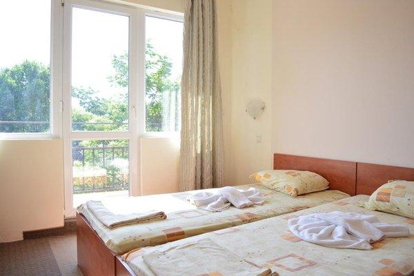 Hotel Sozopol - фото 4