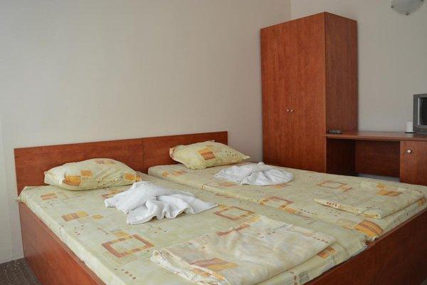 Hotel Sozopol - фото 6