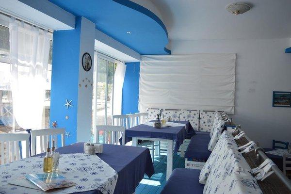 Hotel Sozopol - фото 7