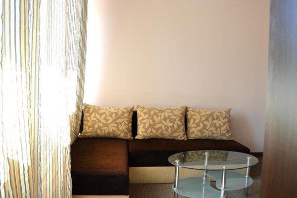 Hotel Sozopol - фото 8