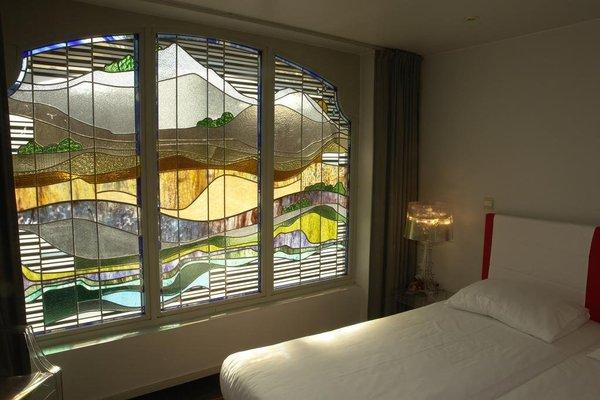 Monty Small Design Hotel - фото 1