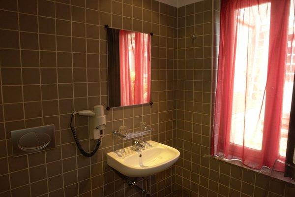 Monty Small Design Hotel - фото 11