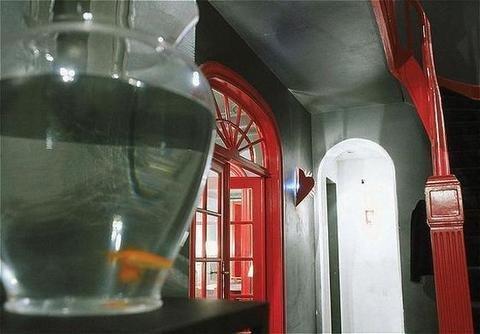 Monty Small Design Hotel - фото 17