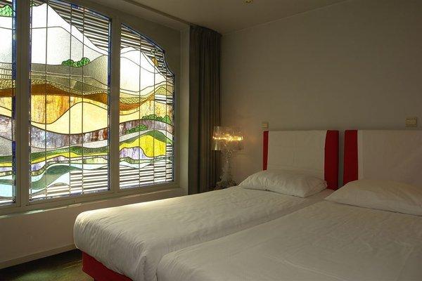 Monty Small Design Hotel - фото 2