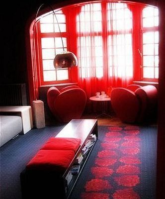 Monty Small Design Hotel - фото 4