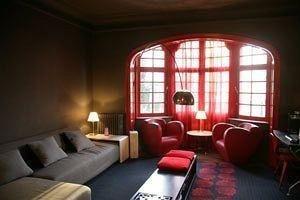 Monty Small Design Hotel - фото 6