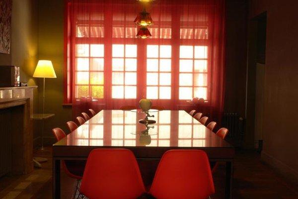Monty Small Design Hotel - фото 8