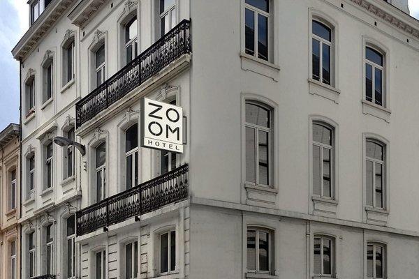 Zoom Hotel - фото 50