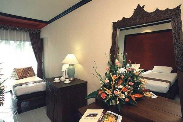 Zoom Hotel - фото 2