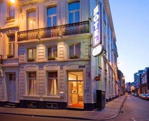 Zoom Hotel - фото 22