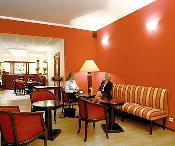Zoom Hotel - фото 8