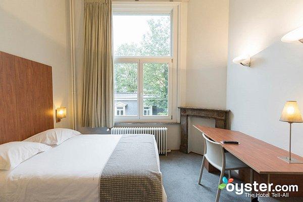 Hotel Du Congres - фото 1