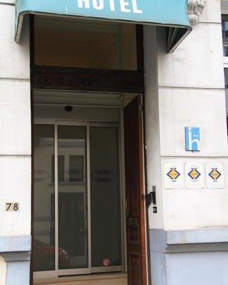 Hotel Du Congres - фото 22