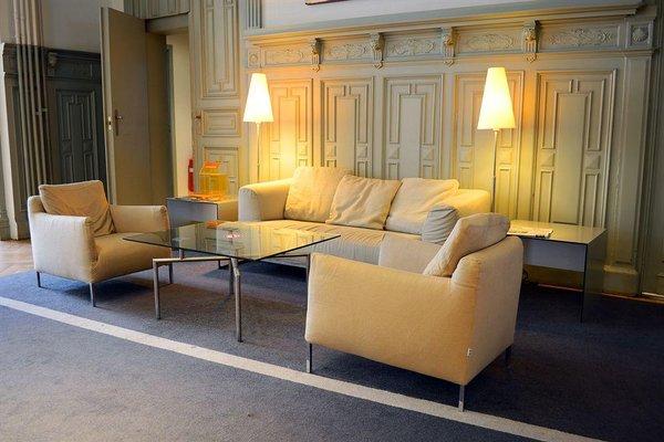 Hotel Du Congres - фото 5