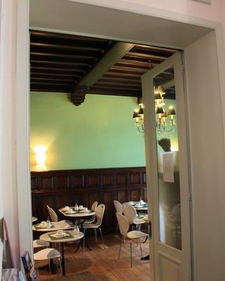 Hotel Du Congres - фото 9