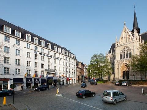 NH Collection Brussels Grand Sablon - фото 22