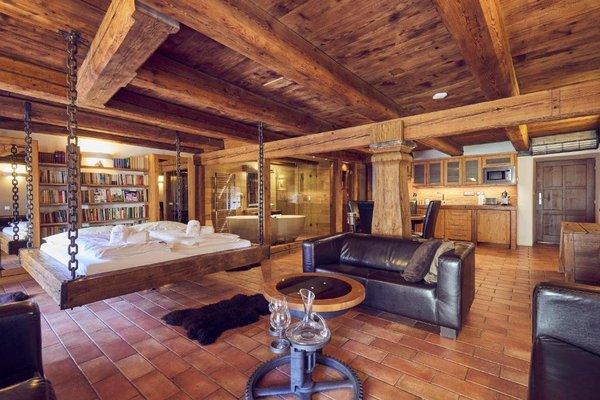 Krumlovsky mlyn - фото 5