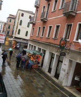 Hotel Il Moro di Venezia - фото 22