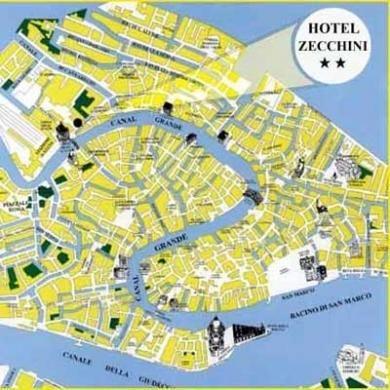 Hotel Il Moro di Venezia - фото 5