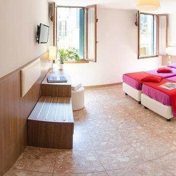 Hotel Il Moro di Venezia - фото 6