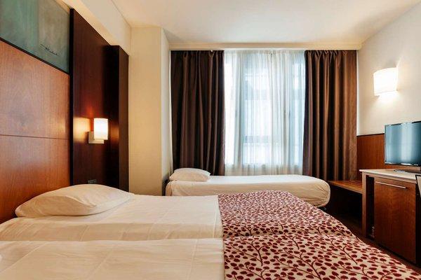 Hotel Catalonia Brussels - фото 1