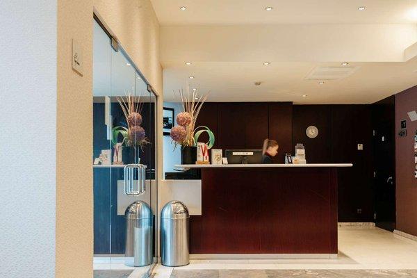 Hotel Catalonia Brussels - фото 15