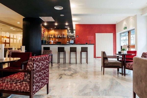 Hotel Catalonia Brussels - фото 9